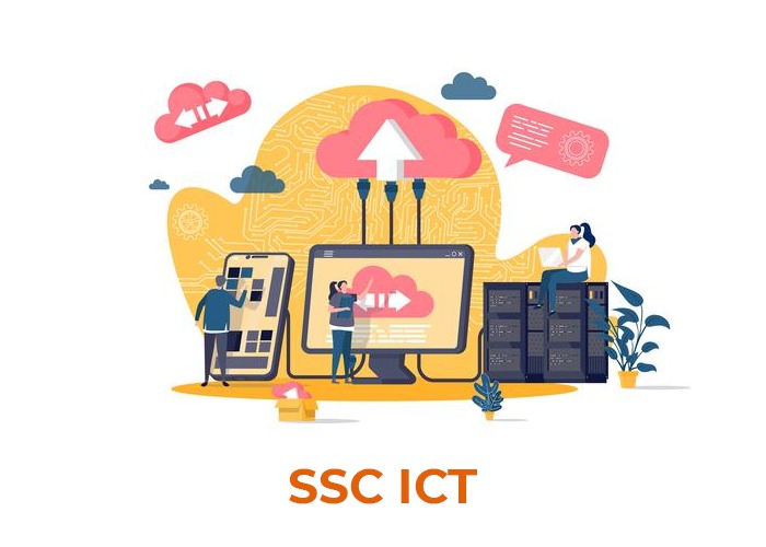 SSC ICT Crash Course